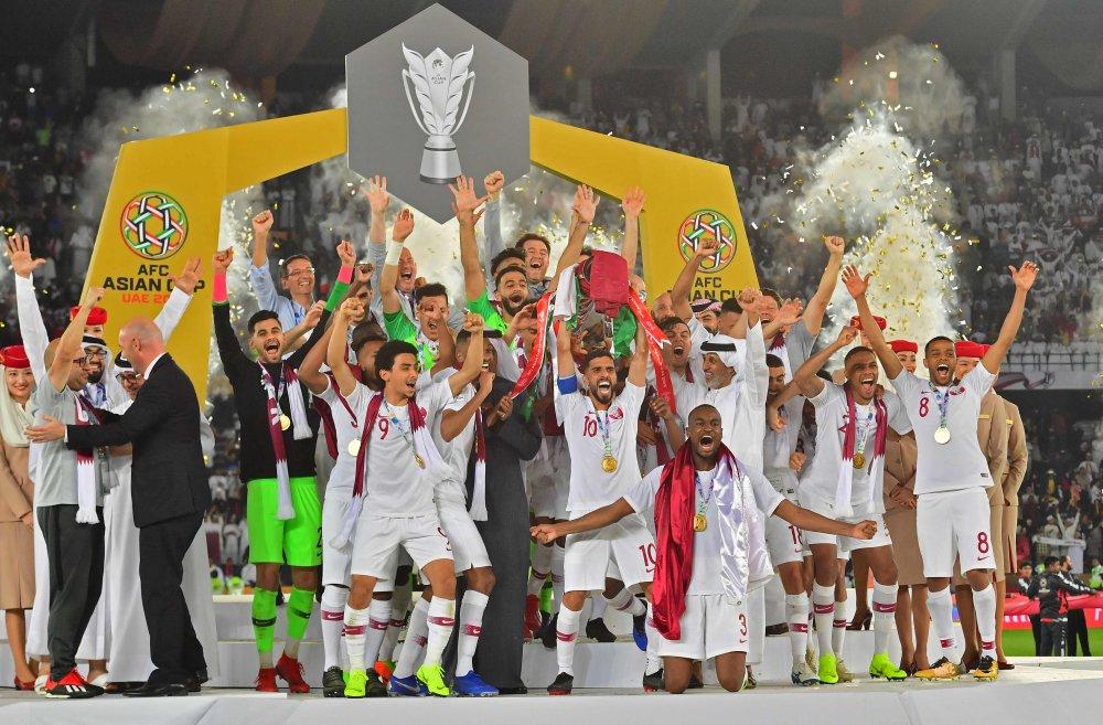 بالفيديو: قطر بطلاً لكأس أسيا 2019 على حساب اليابان