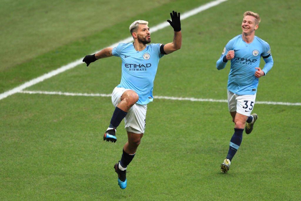 أهداف مباراة مانشستر سيتي وتشيلسي 6-0 الدوري الإنجليزي
