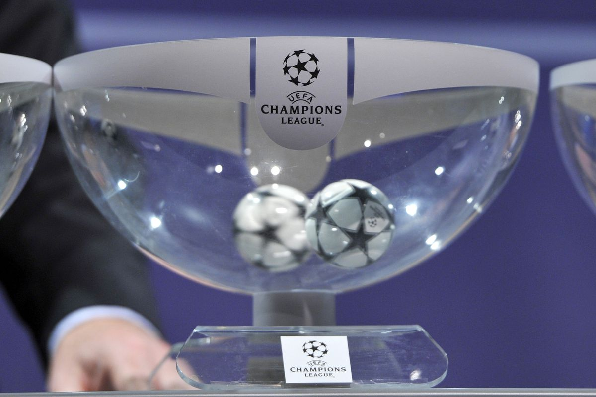 تعرف على موعد قرعة دور الثمانية في دوري أبطال أوروبا
