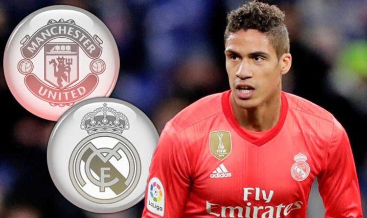 مفاجأة … رفائيل فاران يطلب الرحيل عن ريال مدريد