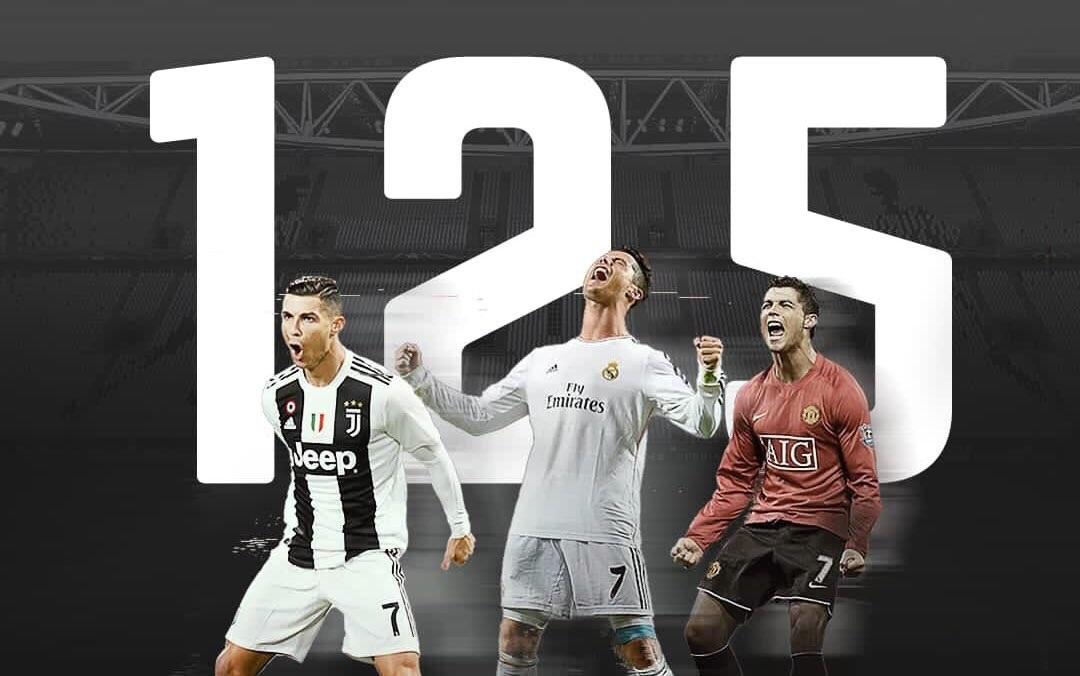4 أرقام قياسية لـ كريستيانو رونالدو في دوري الأبطال