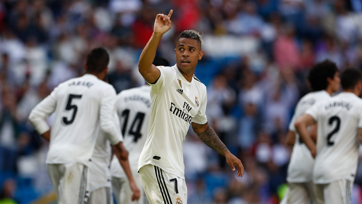 ريال مدريد يحقق فوزه الخامس في الدوري الإسباني على حساب فياريال