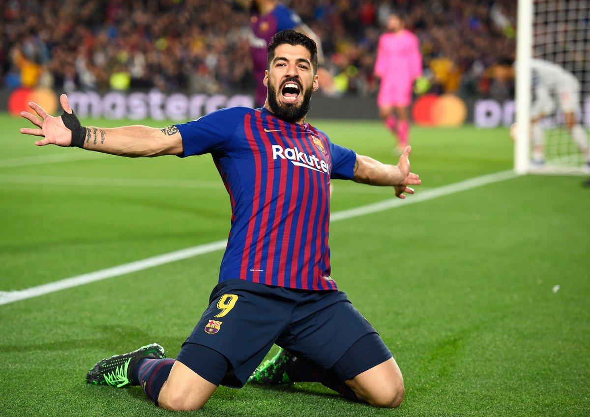 برشلونة يهزم ليفربول بثلاثية ويضع قدماً في نهائي دوري الأبطال