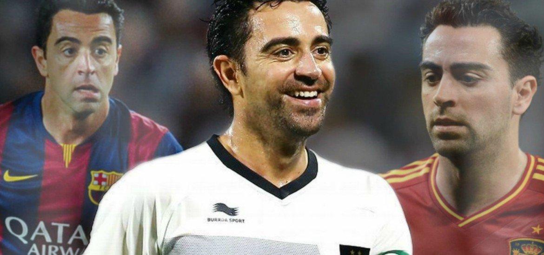 رسمياً … تشافي هيرنانديز يعلن اعتزال كرة القدم ويكشف الخطوة المقبلة