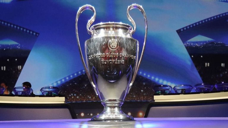 أكبر الخسائر التي تعرض لها نادي برشلونة في دوري الابطال