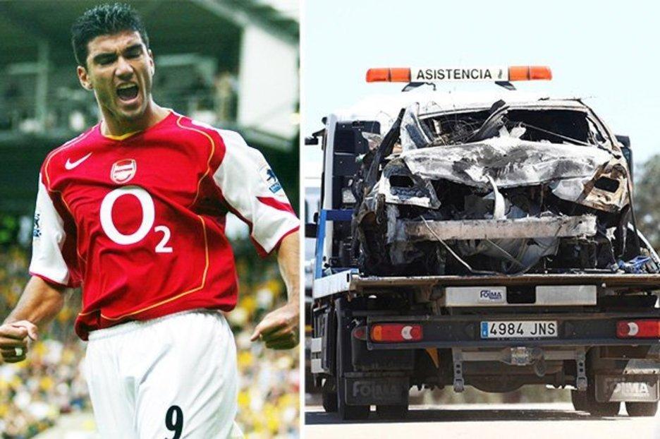 وفاة اللاعب الإسباني خوسيه أنطونيو رييس إثر حادث سير
