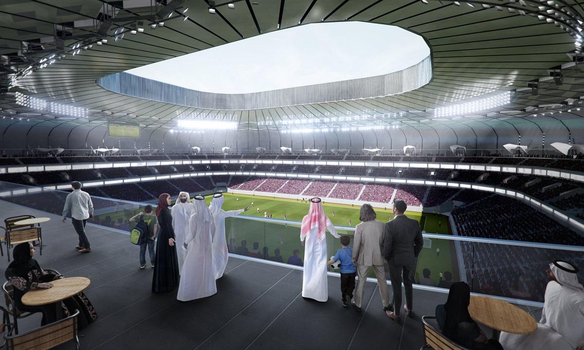 رسمياً … قطر تستضيف كأس العالم للأندية 2019-2020