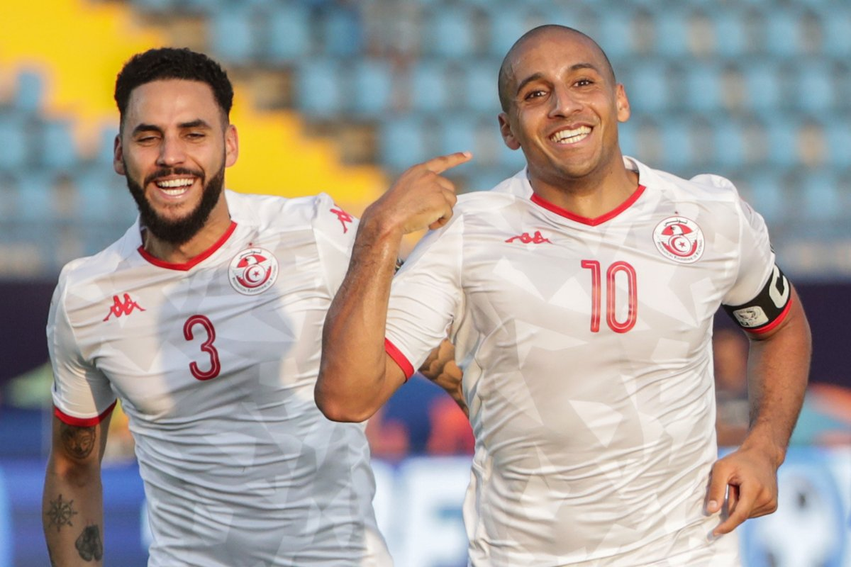 التعادل الإيجابي يخيم على مباراة تونس ومالي في كأس إفريقيا 2019