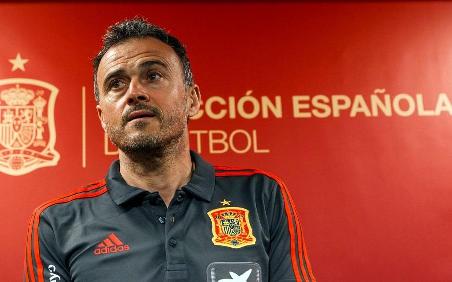 رسمياً … لويس أنريكي يستقيل من تدريب إسبانيا لأسباب شخصية