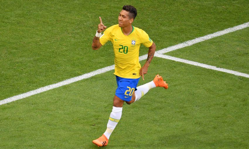 البرازيل تتصدر مجموعتها في كوبا أميركا بفوزها الكبير على البيرو