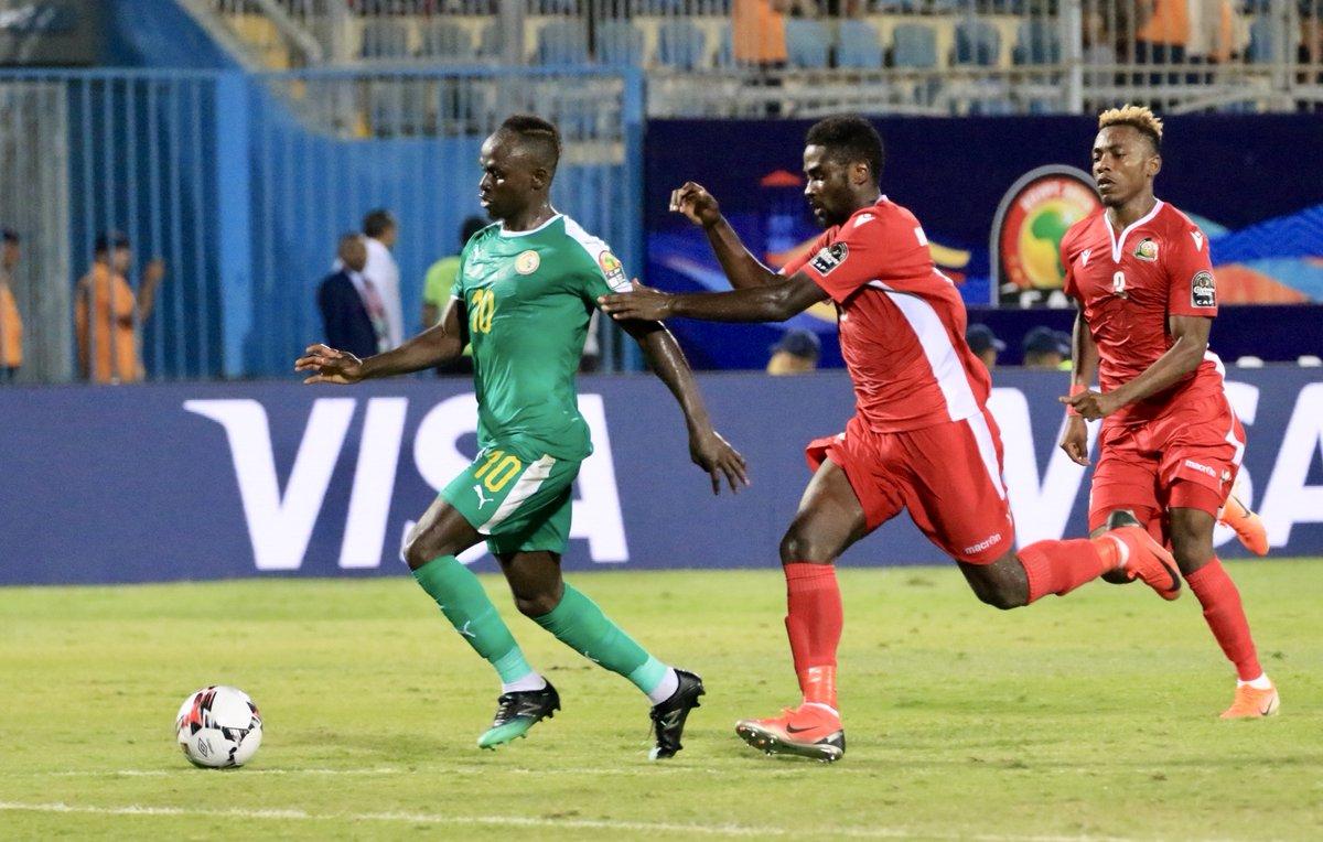 المغرب والكوت ديفوار معاً للدوري الثاني في كأس إفريقيا 2019