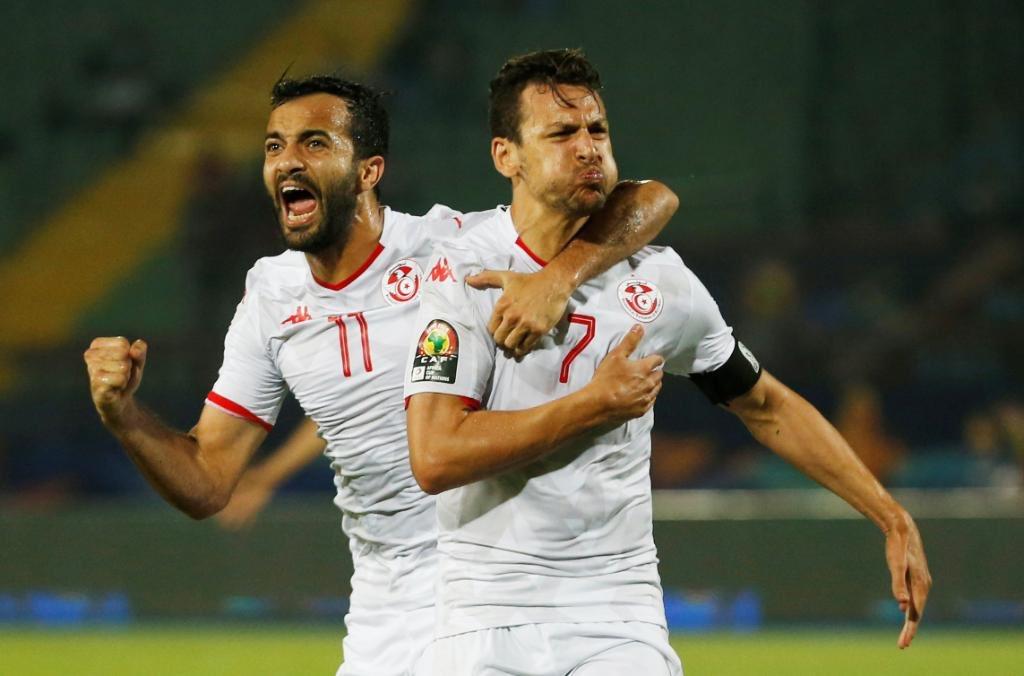 تونس تسحق مدغشقر بثلاثية وتصعد لنصف نهائي كأس إفريقيا 2019