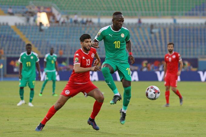 السنغال إلى نهائي كأس إفريقيا بهدف قاتل في مرمى تونس