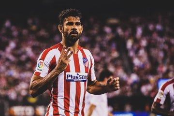 أتلتيكو مدريد يهين ريال مدريد ودياً بسباعية