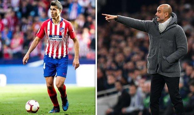 رسمياً … مانشستر سيتي يفعل الشرط الجزائي في عقد رودري لاعب أتليتكو مدريد