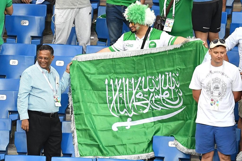 السعودية تتعادل مع اليمن في تصفيات آسيا المؤهلة لكأس العالم 2022