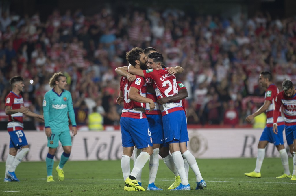 نجم ريال مدريد سابقاً على رادار برشلونة