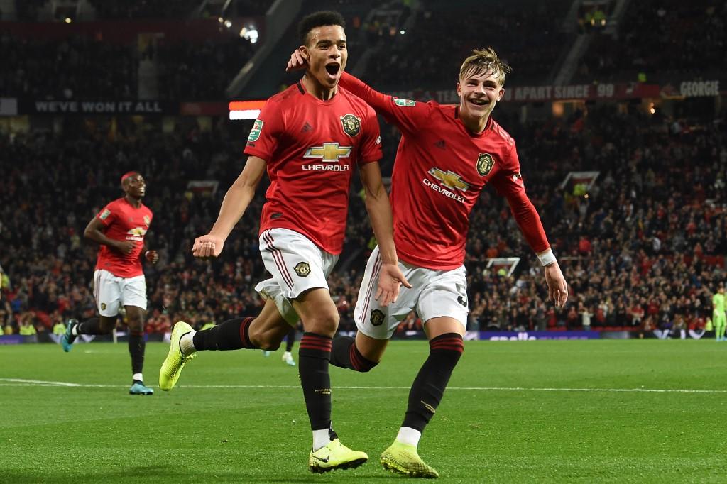رسمياً … مانشستر يونايتد يتأهل للدور الثاني من الدوري الأوروبي