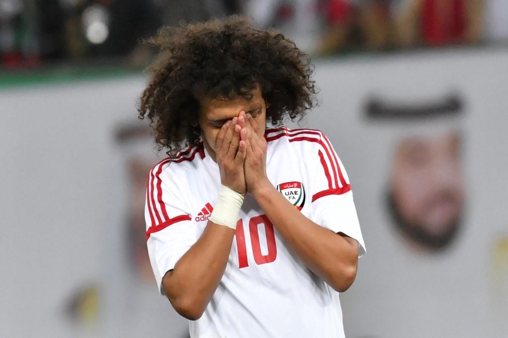 الإمارات يستهل مشواره في تصفيات كأس العالم 2022 بالفوز عل ماليزيا