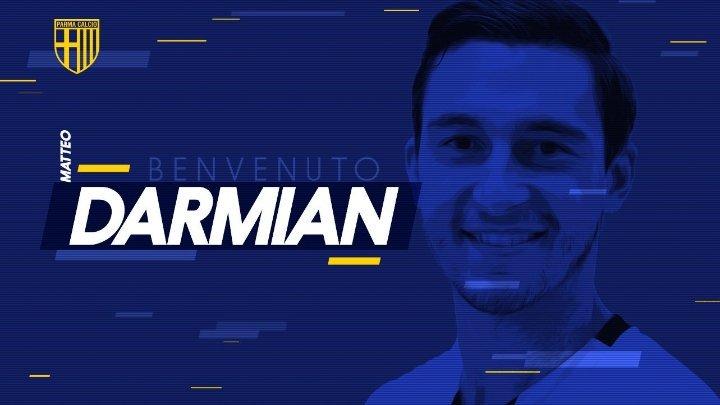 رسمياً … مدافع نادي مانشستر يونايد ينتقل لصفوف بارما