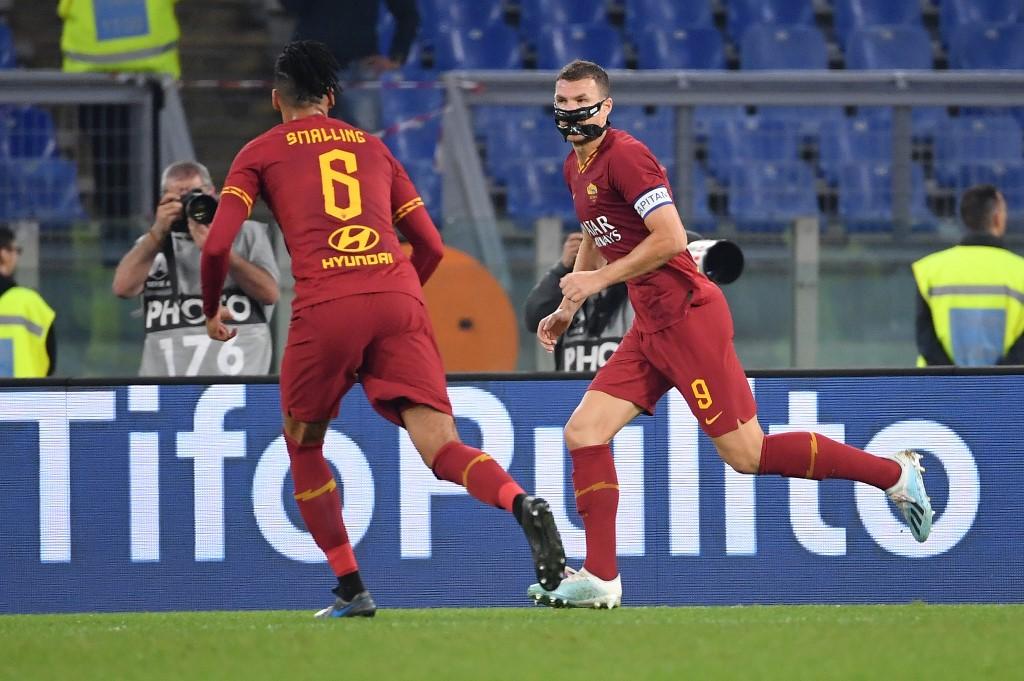 روما يزيد من أوجاع ميلان في الدوري الإيطالي