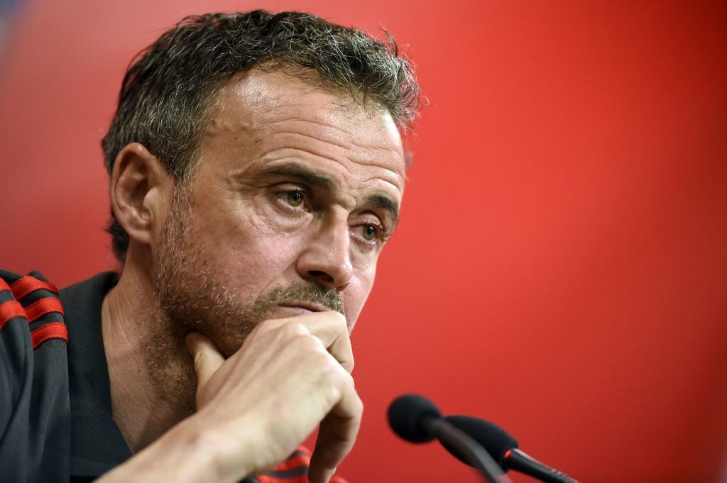 هل يعود لويس إنريكي لتدريب منتخب إسبانيا ؟