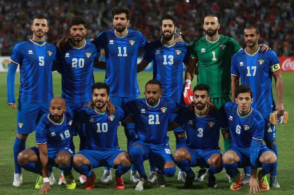 الكويت تهزم نيبال بهدف نظيف في تصفيات آسيا المؤهلة لكأس العالم 2022