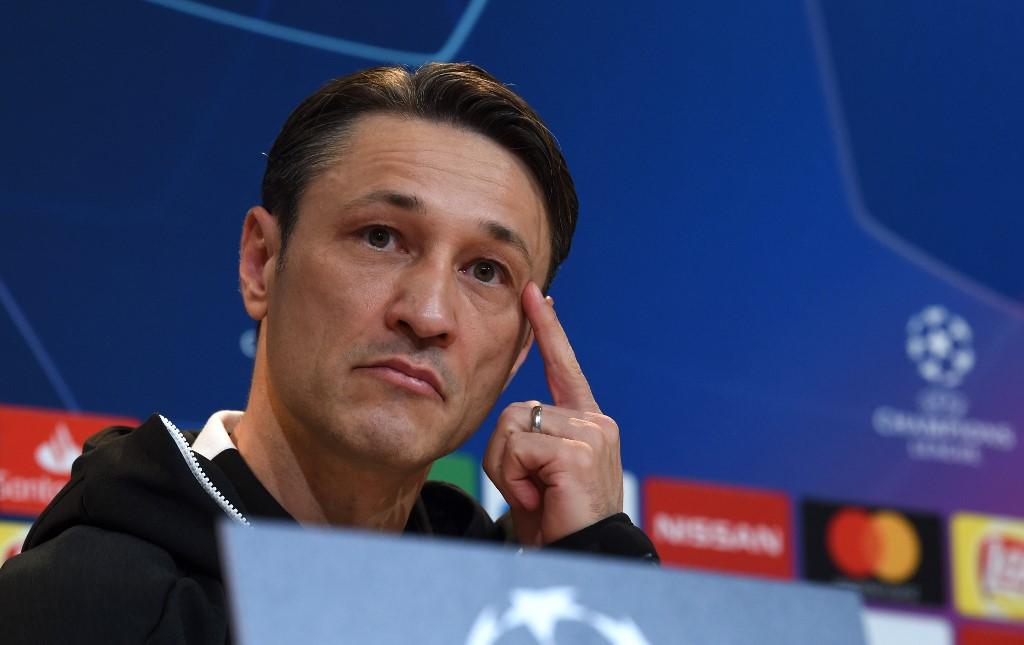 رسمياً … نادي بايرن ميونخ الألماني يقيل المدرب نيكو كوفاتش