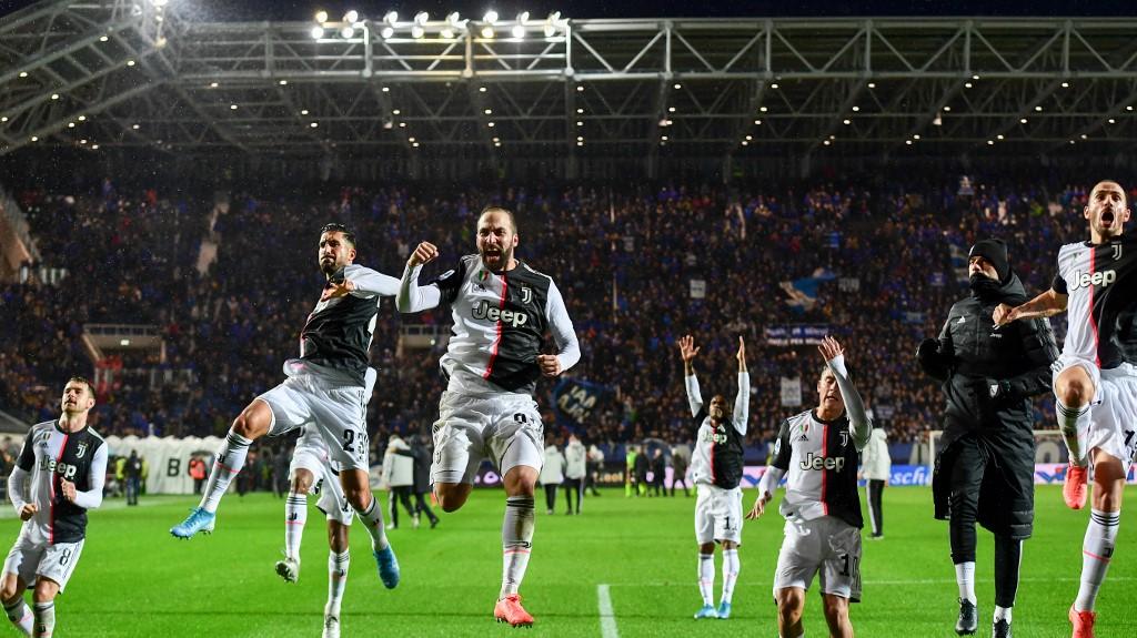3 غيابات في نادي يوفنتوس قبل مواجهة أتلتيكو مدريد في دوري الأبطال