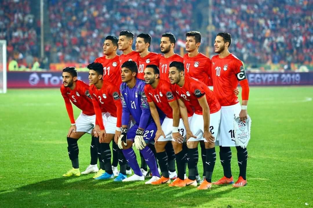 رسمياً … مصر تحرز كأس الأمم الأفريقية تحت 23 سنة على حساب ساحل العاج