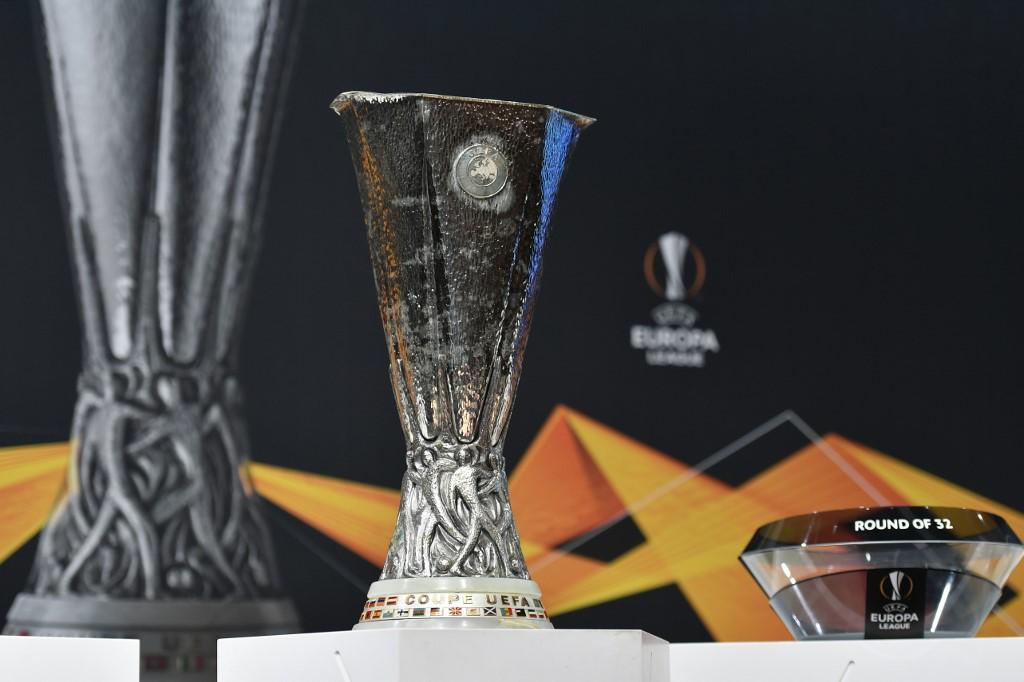 عاجل: قرعة دور ال32 من الدوري الأوروبي