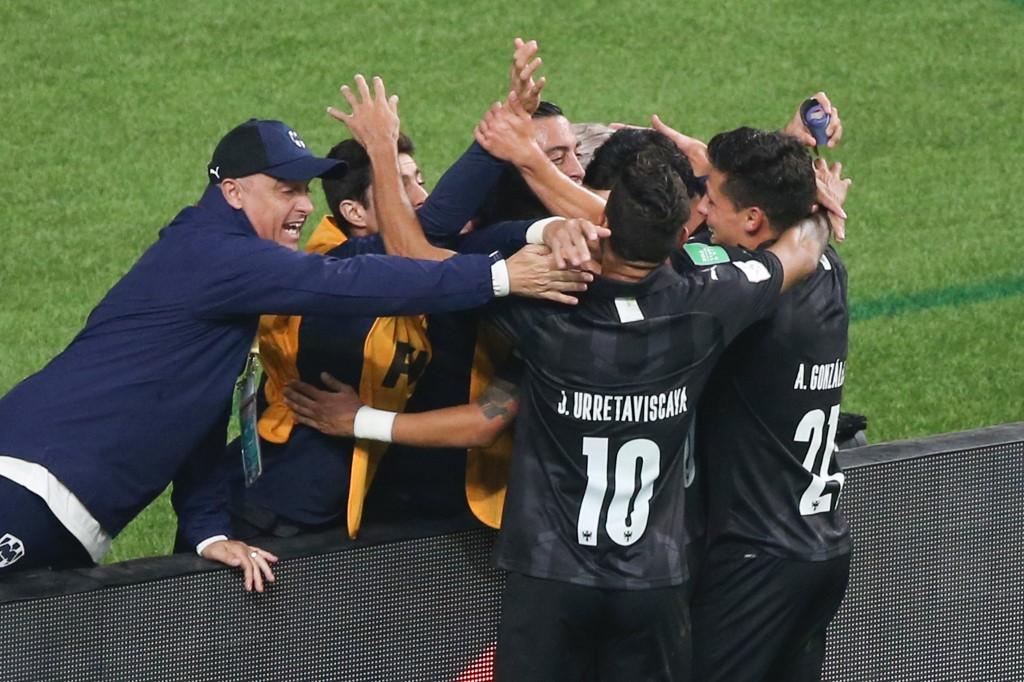 مونتيري ثالثاً في كأس العالم للأندية بركلات الترجيح على حساب الهلال