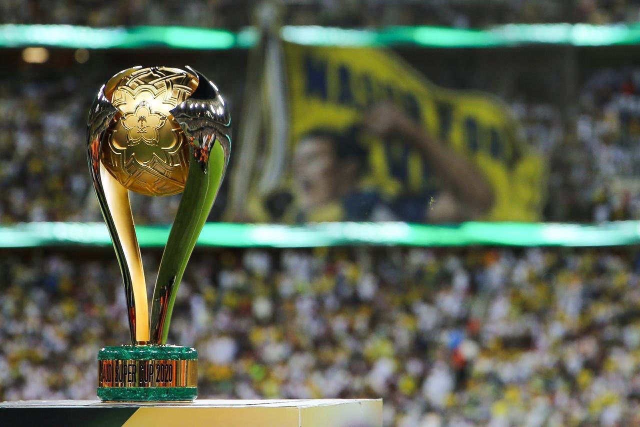 النصر يتوج بلقب كأس السوبر السعودي على حساب التعاون