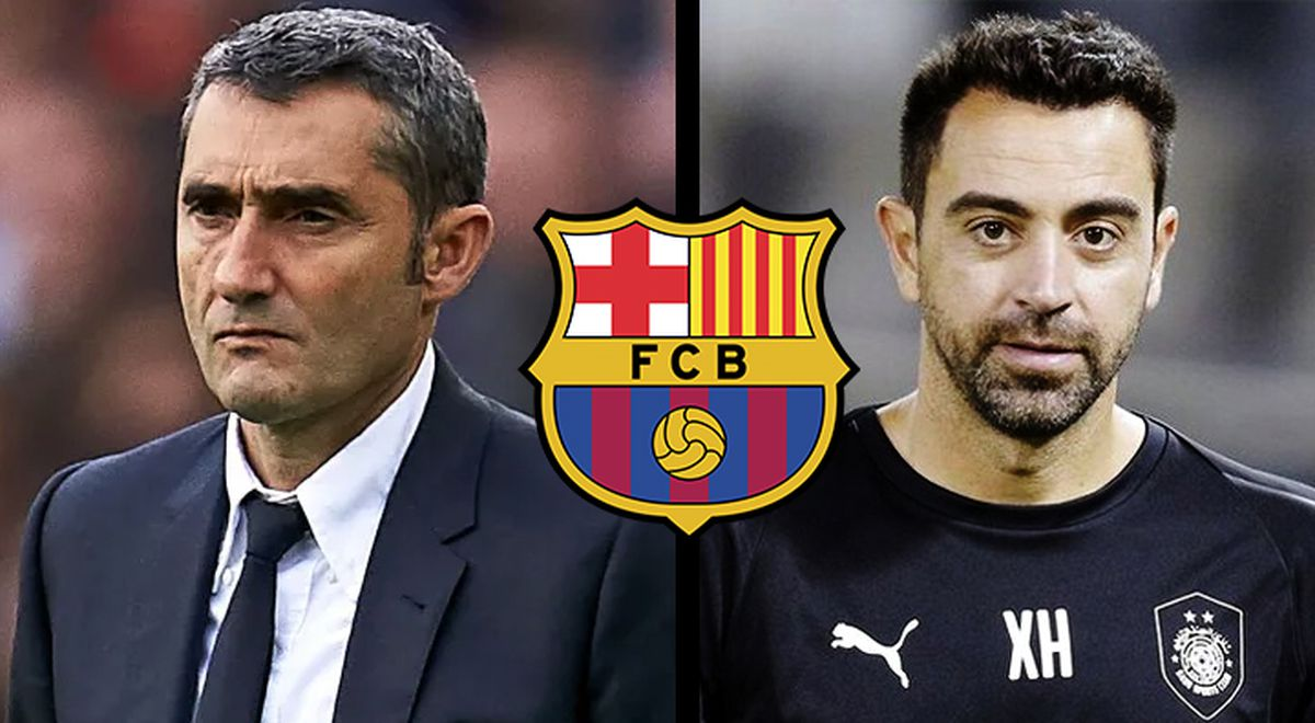 دليل جديد يؤكد اقتراب تشافي من تدريب برشلونة
