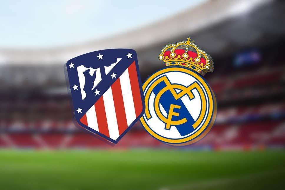 موعد مباراة ريال مدريد ضد أتليتكو مدريد فى نهائى السوبر الإسباني